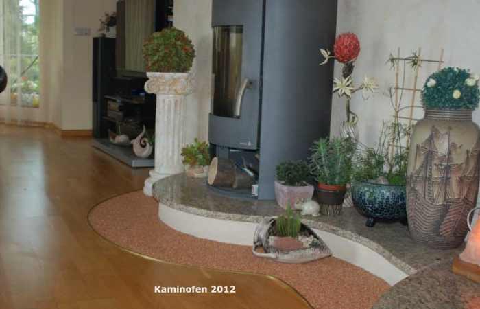 Kaminofen Rövenich Immobilien.de