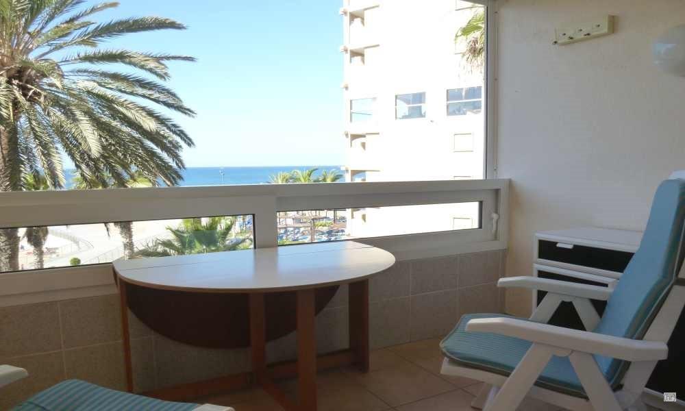 Gran Canaria - Apartment im La Lajilla Loggia